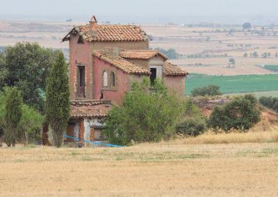 Industria rural en movimiento